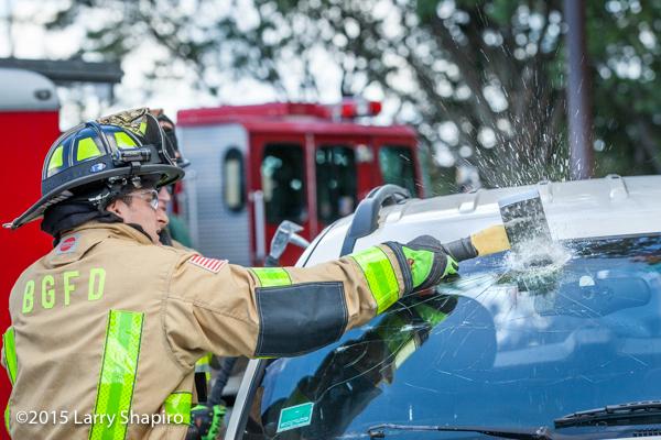 Buffalo Grove Fire Department open house