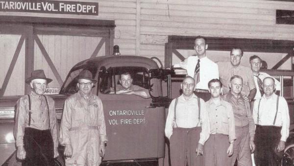 Ontarioville Volunteer Fire Department