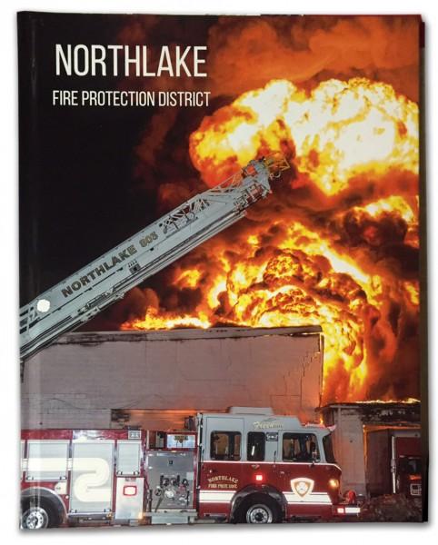 Northlake FPD anniversary book