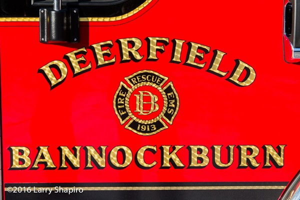 new graphics for the Deerfield-Bannockburn apparatus