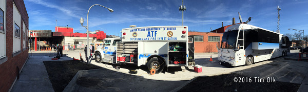 ATF national Response Team