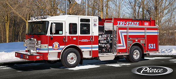 Tri-State FPD Engine 521