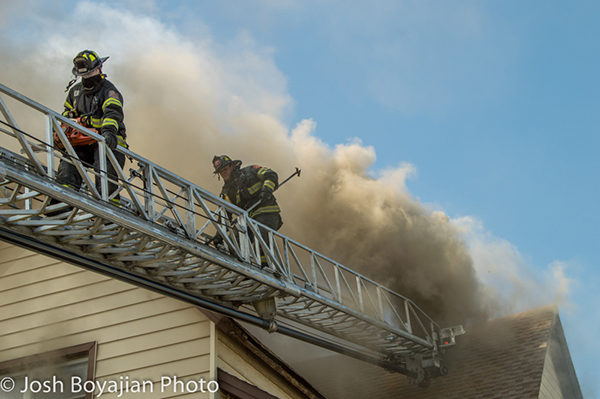 house fire in Cicero IL
