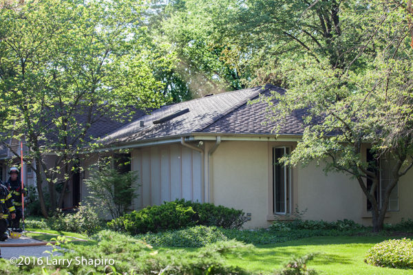 house in Glenview IL