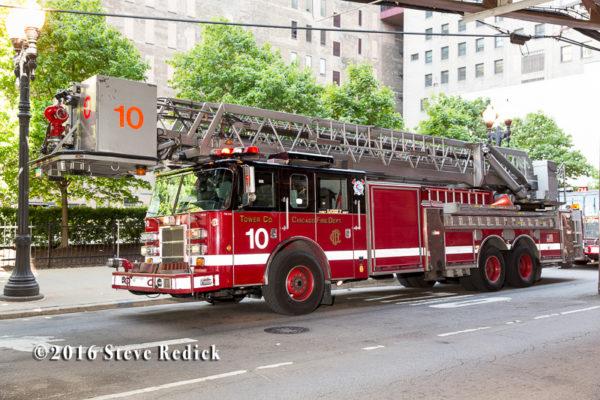 Chicago FD BTower 10