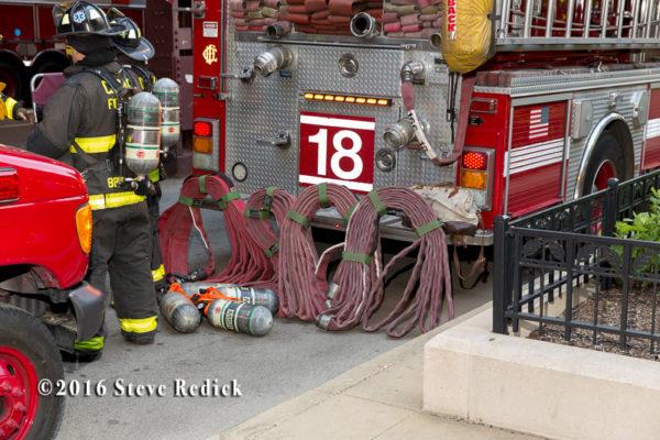 high-rise hose packs