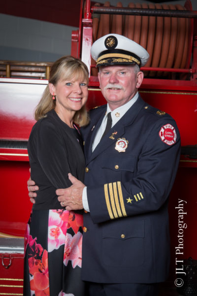 New Fire Chief In Carol Stream More 171 Chicagoareafire Com