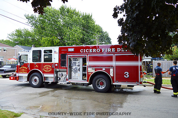 Cicero FD Engine 3