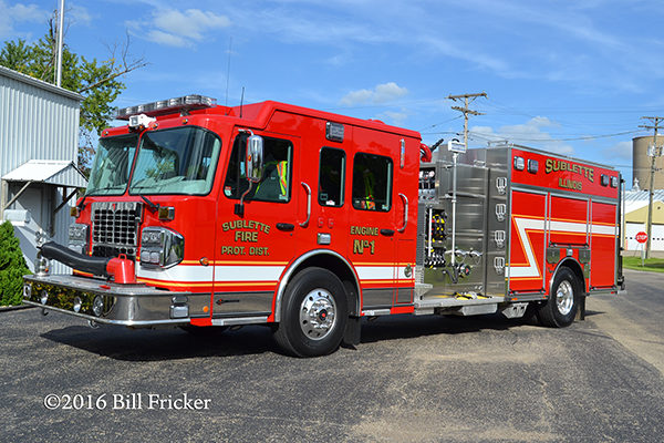 Sublette FD Engine 11