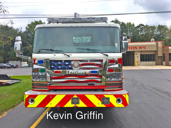 Kevin Griffin photo
