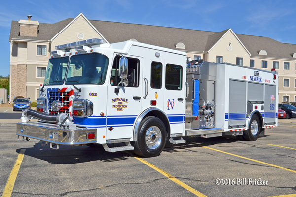 Newark FPD Engine 622