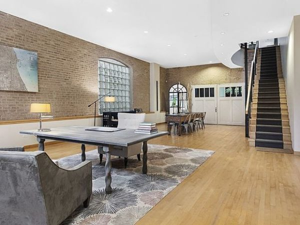 old firehouse is luxury home now