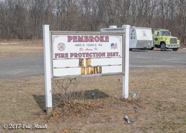 Pembroke FPD