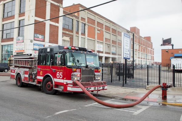 Chicago FD Engine 65