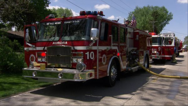 Aurora FD Engine 10 with lines off