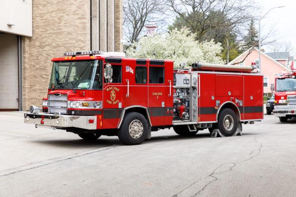 Racine FD Engine 2