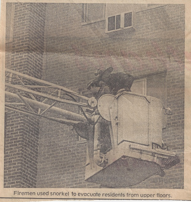 from the March 18, 1975 edition of the Waukegan News-Sun