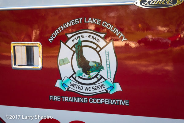 Northwest Lake County Fire Training Cooperative