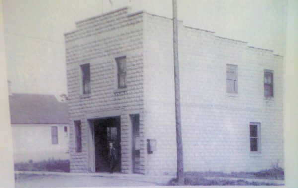 Blue Island Fire Department history