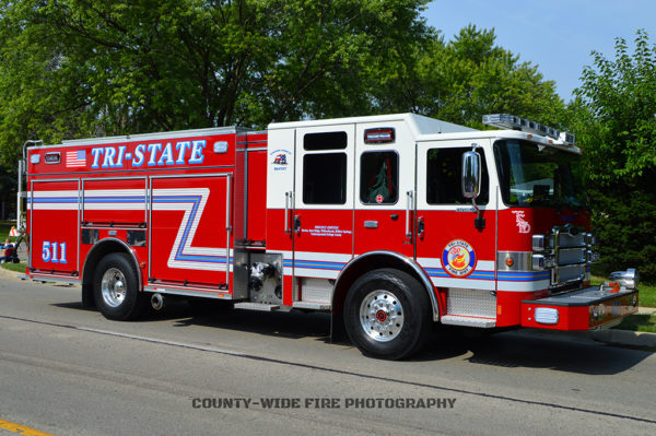 Tri-State FPD Engine 511