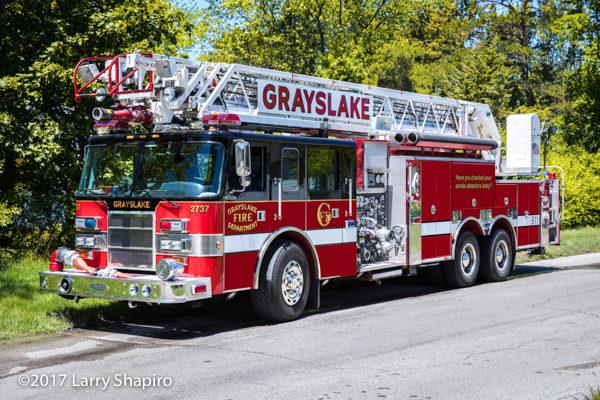 Grayslake Truck 2737
