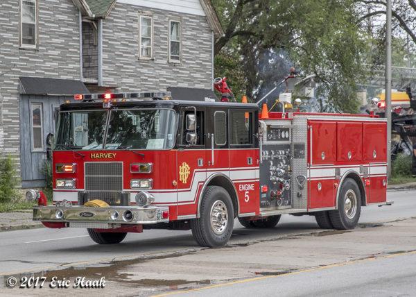 Harvey FD Engine 5