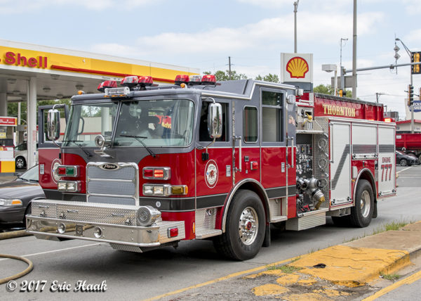 Thornton FD Engine 777