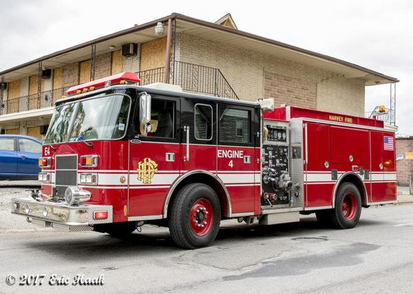 Harvey FD Engine 4