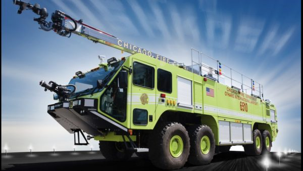 Chicago FD ARFF 6510