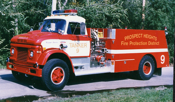 ProspectHeights FPD history - Tanker 9.