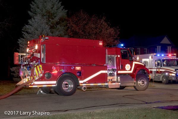 Countryside FPD Tanker 411