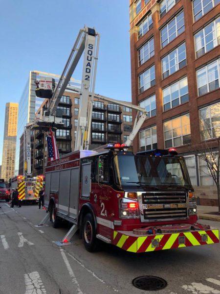Chicago FD Squad companies