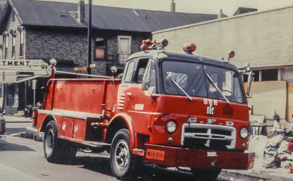 Chicago FD SS3