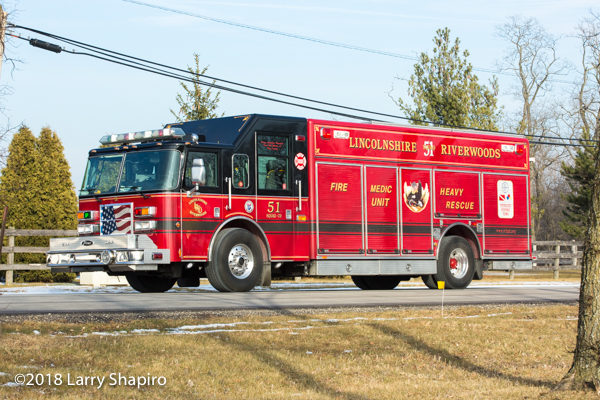 Lincolnshire-Riverwoods FPD Squad 51