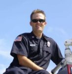 Morton Firefighter Josh Greene