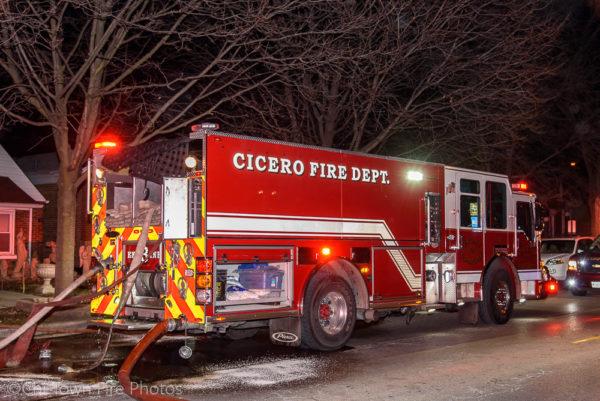 Cicero FD Engine 3