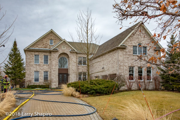 4867 Pond View Court Long Grove IL
