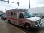 Chicago FD Ambulance 28