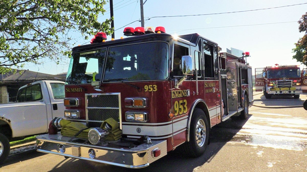 Summit FD Engine 953
