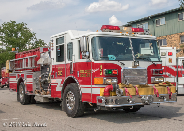 Stickney FPD Engine 905