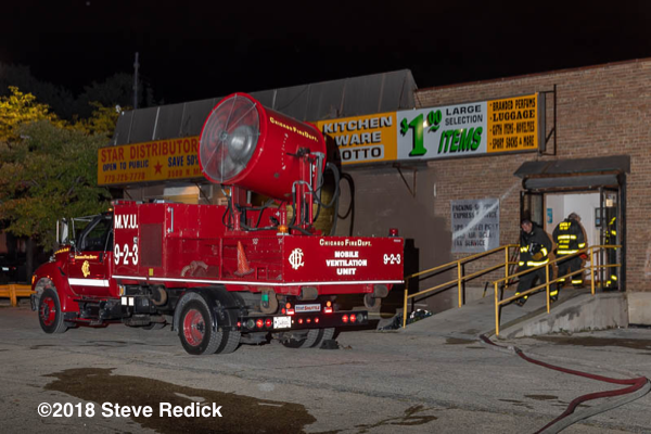 Chicago FD Mobile Ventilation Unit 6-2-3