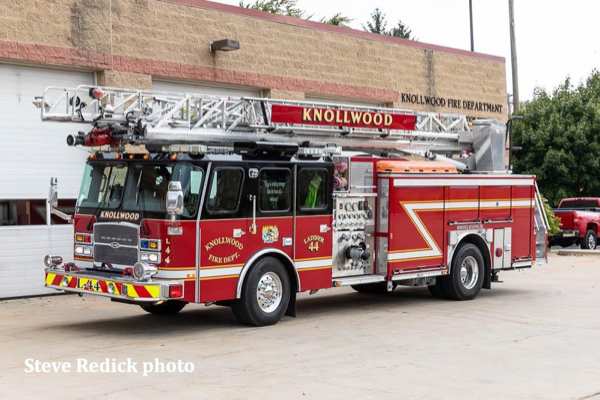 Knollwood FD Ladder 44