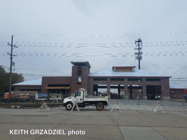 Elk Grove Village Fire Station 10