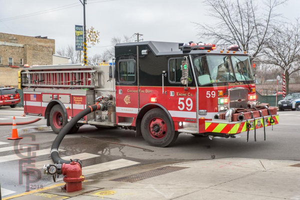 Chicago FD Engine 59