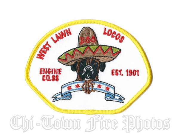 CFD Engine 88 company patch
