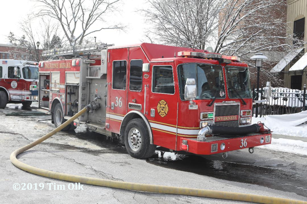 Palatine Rural FPD Engine 36