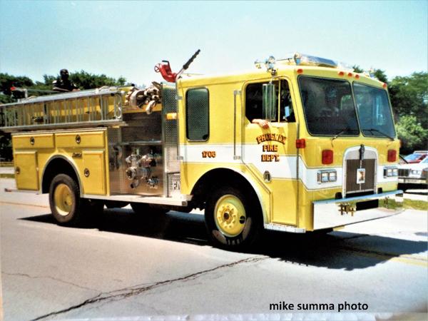 FMC Omega pumper