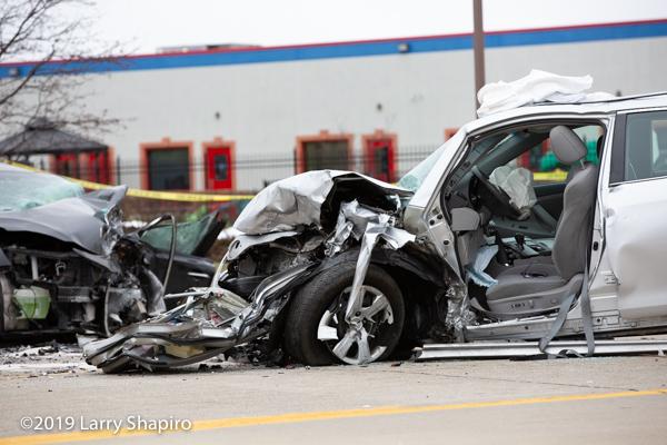 crash scene photos « chicagoareafire com