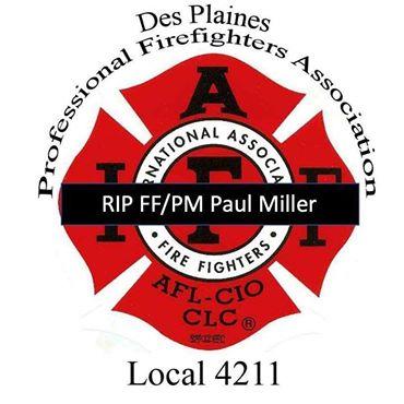 FF/PM Paul Miller