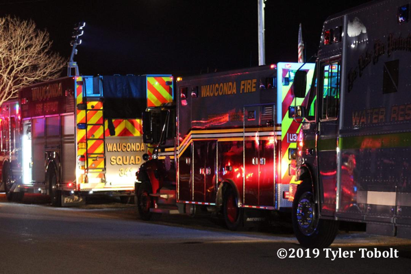 9-year-old boy drowned in Wauconda 4/19/19